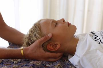 Краниосакральная терапия